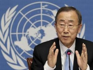 Foto de Ban Ki-moon