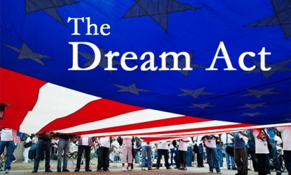 foto Dream Act