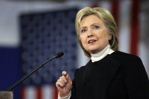 foto Hillary Clinton
