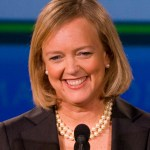 foto de Meg Whitman