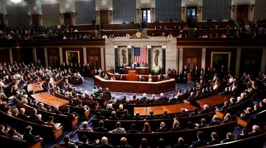 foto del senado