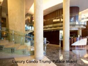 foto Luxury Condo Trump Palace Miami