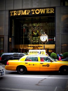 foto Trump Tower New York
