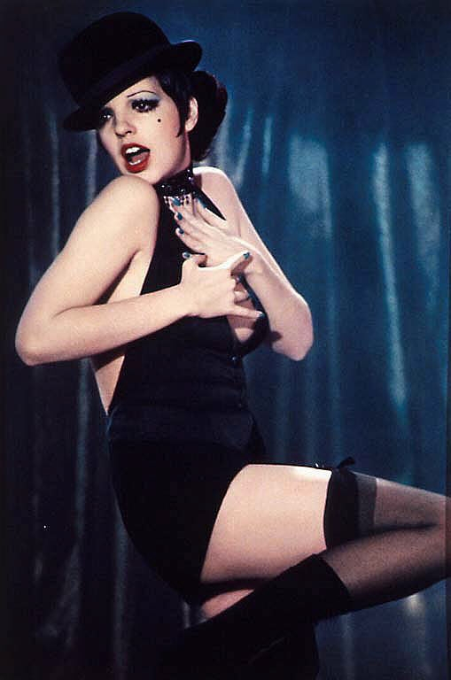 Liza Minelli - Cabaret