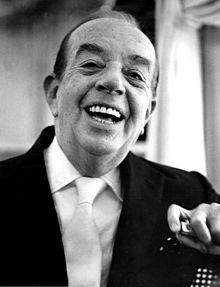 Vincent Minelli 1950s