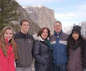 Thompsons Yosemite