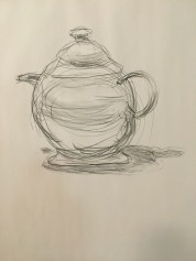 Summer 2016 Basic Drawing Artist's Guild - 6 of 27