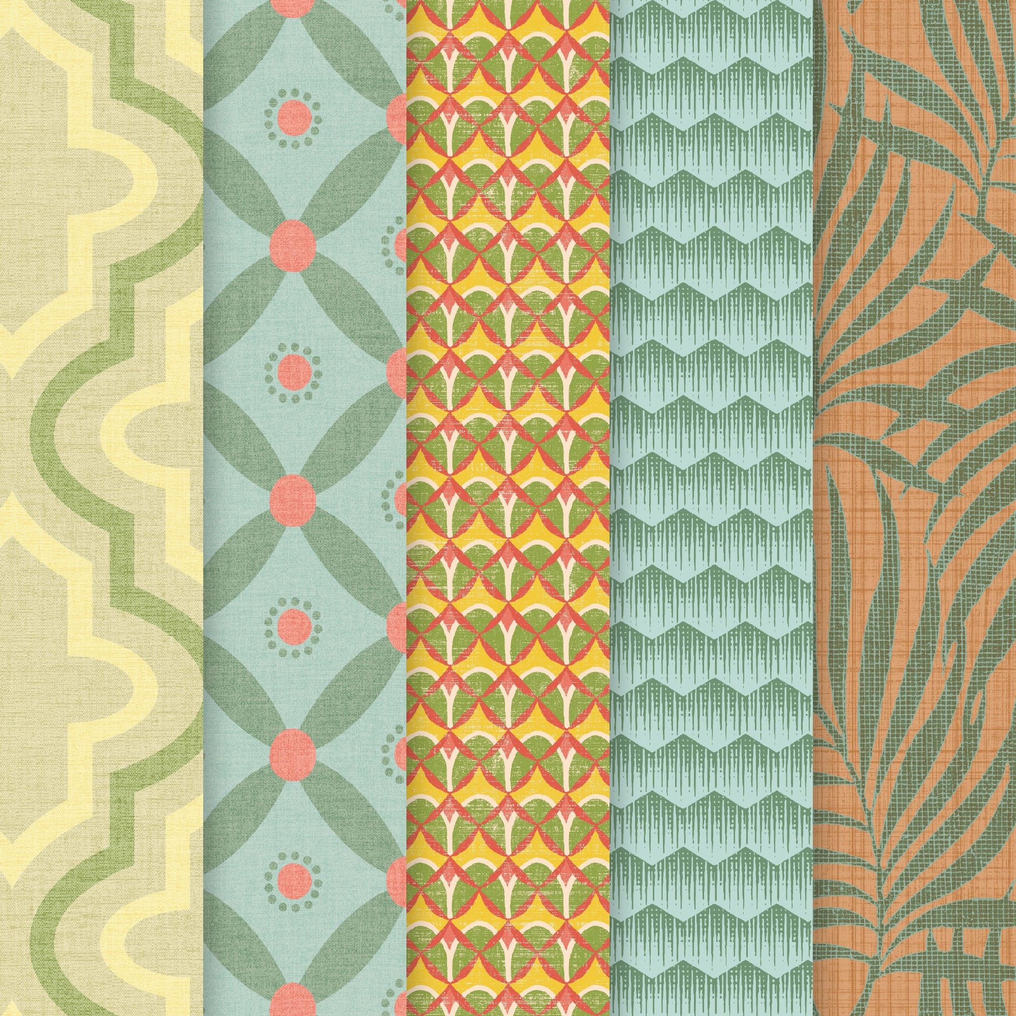 Digital Paper Bundle Feature Image