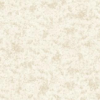 Isfield in Dark Cream, semi-plain wallpaper design from the Aurora collection by Elizabeth Ockford.