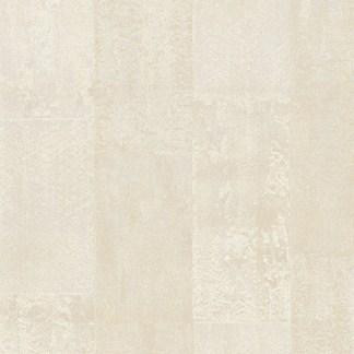 Knole in Mushroom, semi-plain wallpaper design from the Aurora collection by Elizabeth Ockford.