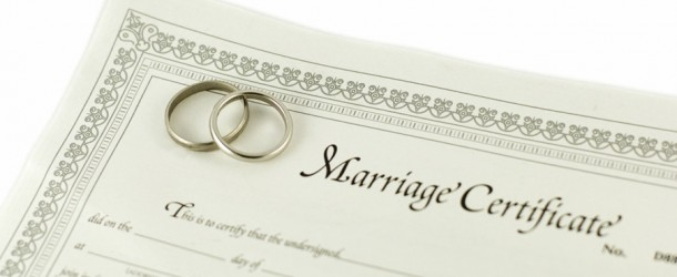 How Important is Marriage… Really?
