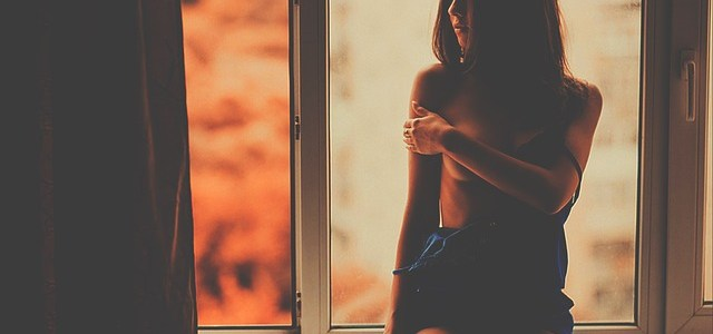 Why Vulnerability is the Best Aphrodisiac