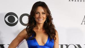CBS News Laura Benanti