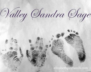 Handprints - Rebekah Valerie Anderson - SBD