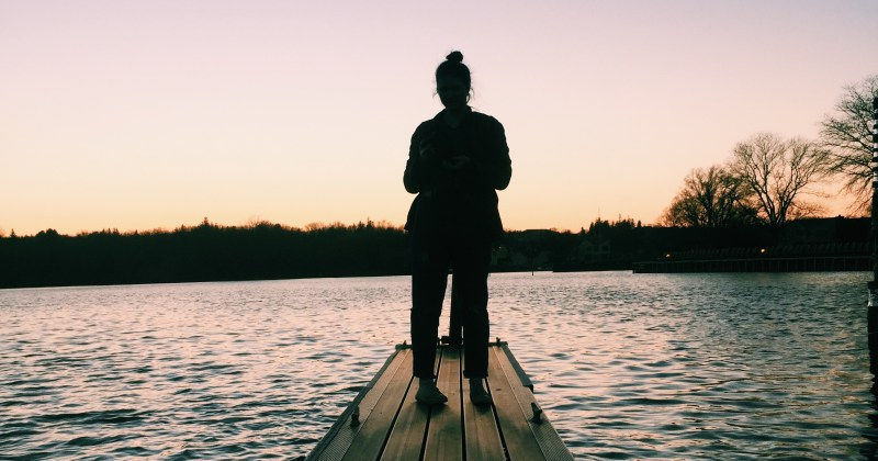 How Perfection Drove Me To Leave College
