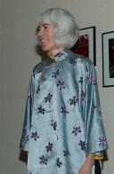 Elizabeth in Ashville