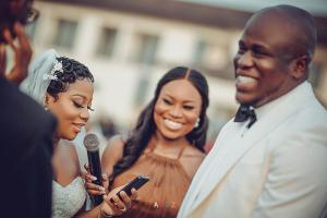Personalized Wedding Vows