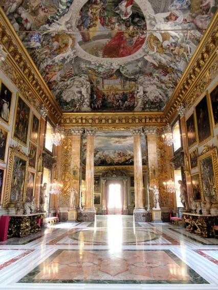 rome italy roma italia colonna palace