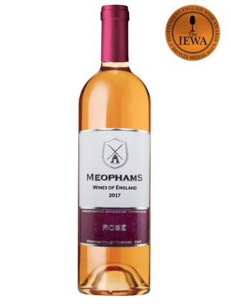 Meophams Rose