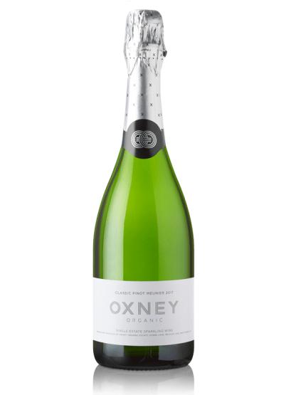 Oxney Classic Pinot Meunier