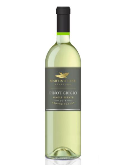 Martin's Lane Pinot Grigio