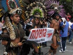 desde Atzcapotzalco