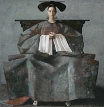 La gran silla - 2003