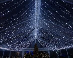Canteen Tent Lights