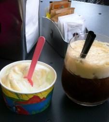 Gelato and Cafe Fredo