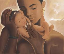 """Mother (and Father) as """"God"""""""