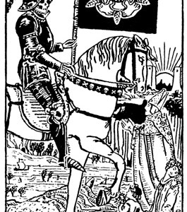 Scorpio = Death & Transition