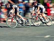 bicycle-race