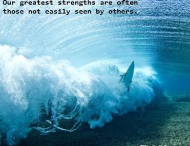 Hidden Strength