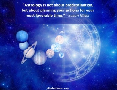 Astrology for Guidance