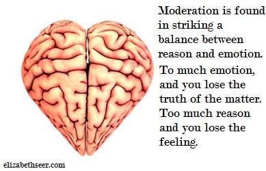 Reason or Emotion?