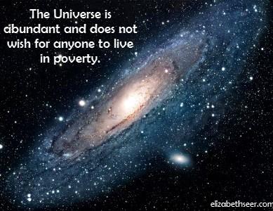 The Abundant Universe