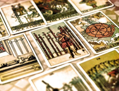 """Your Tarot Reading: """"What Should I Ask?"""""""