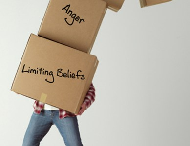 It's Okay to Let Go of Outdated Beliefs