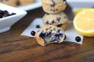 Blueberry Muffins-47