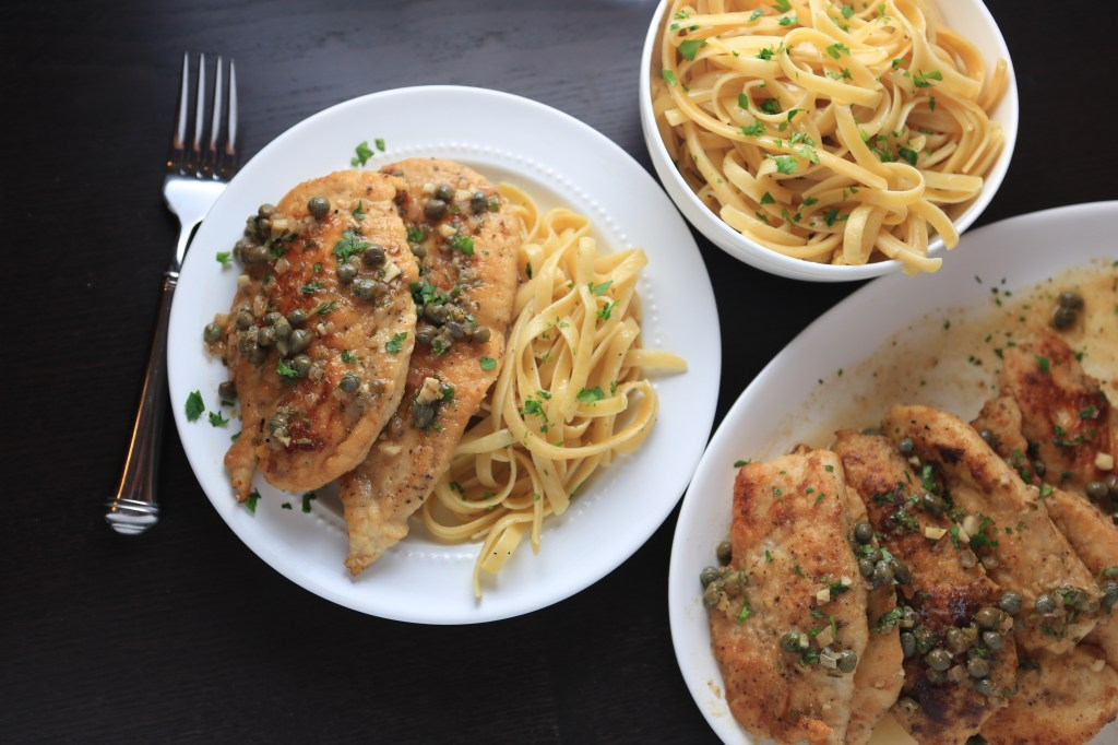 Chicken Capers-24