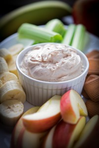 Peanut Yogurt Dip-9-Edit