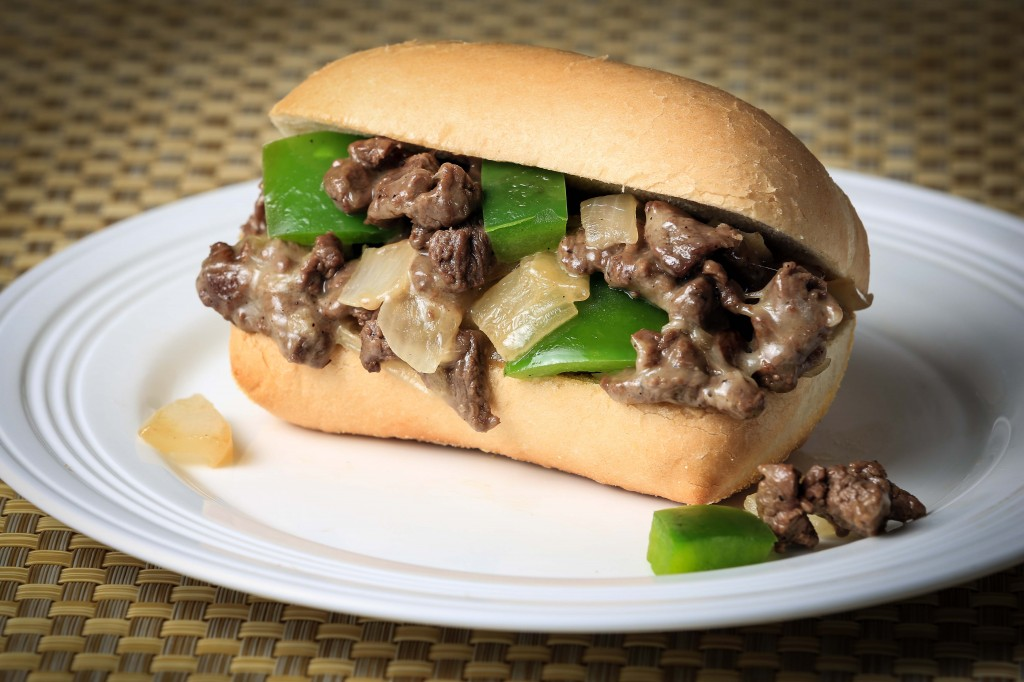 easy philly cheese steaks