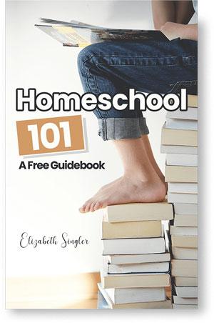 Free How to Start Homeschooling Guidebook