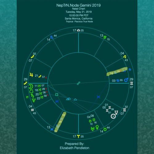 small resolution of behind the busy scenes of the sun and mercury jumping into chatty gemini a much subtler and more impactful aspect is taking shape neptune in pisces
