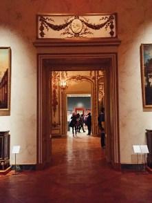 Wandering The Met