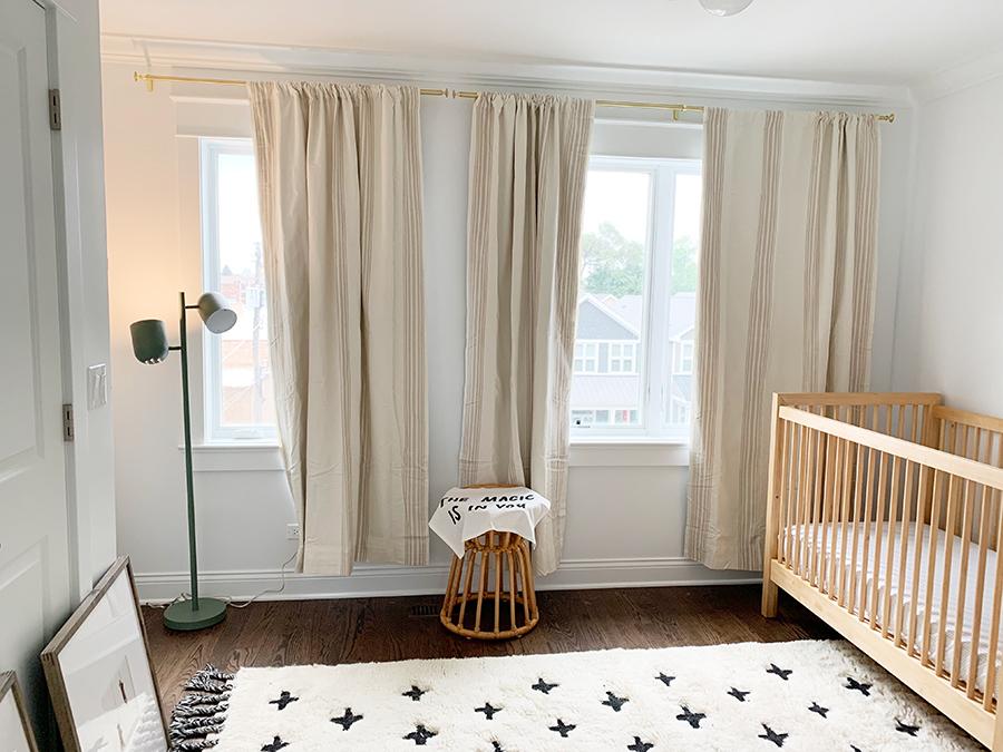 to do list for baby 2 window treatments for the nursery laptrinhx news