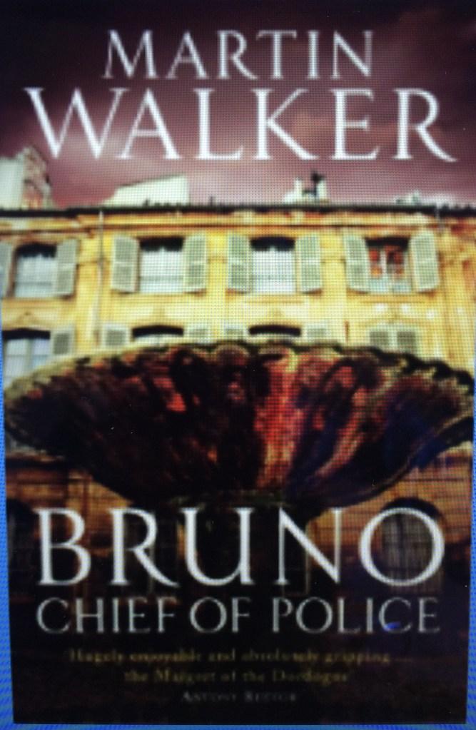 Inspector Bruno