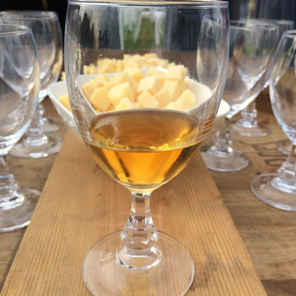 Loupiac AC Vin Liquoreux