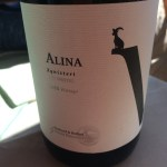 Xinisteri wine from Vouni Winery