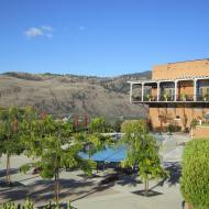 Burrowing Owl Winery, Oliver, BC